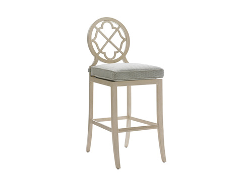 Image of Outdoor Barstool