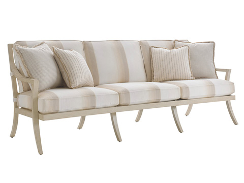 Image of Outdoor Sofa