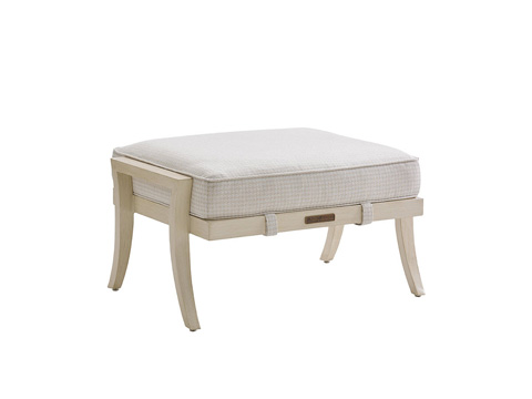 Image of Outdoor Ottoman