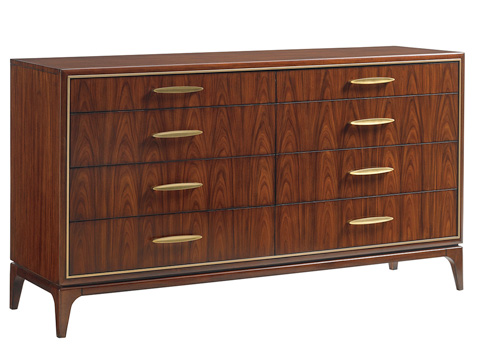 Image of Capella Double Dresser