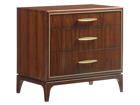 Image of Ensemble Nightstand