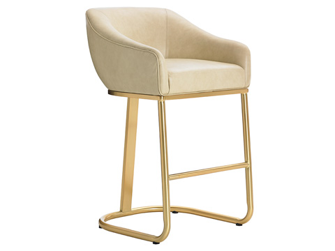 Lexington Home Brands - Astoria Barstool - 723-816-01
