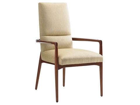 Lexington Home Brands - Chelsea Upholstered Arm Chair - 723-881-01