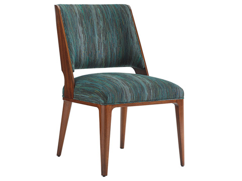 Lexington Home Brands - Hayden Side Chair - 723-884