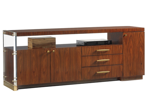 Image of Delancy Media Console