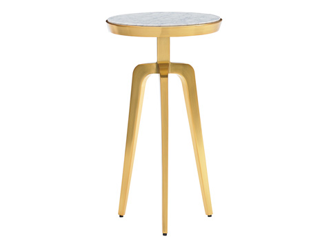 Lexington Home Brands - Interlude Accent Table - 723-951