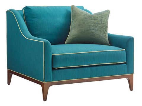 Lexington Home Brands - Greenstone Chair - 7241-11