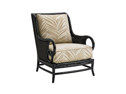 Image of Outdoor Lounge Chair