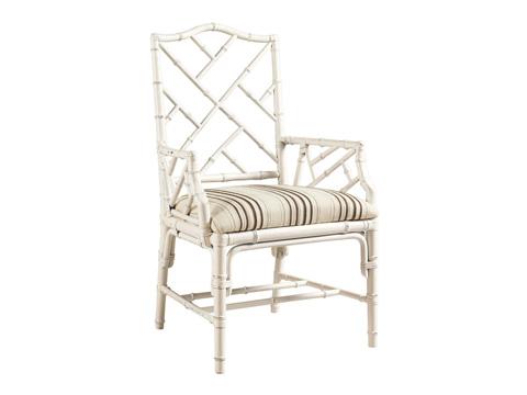 Image of Ceylon Arm Chair