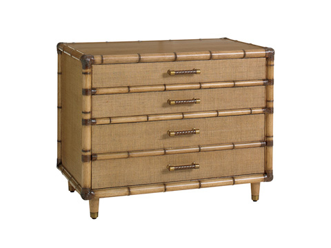 Image of Soundings File Chest