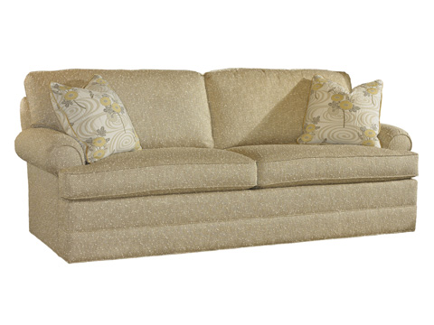 Image of McConnell Queen Sleeper Sofa