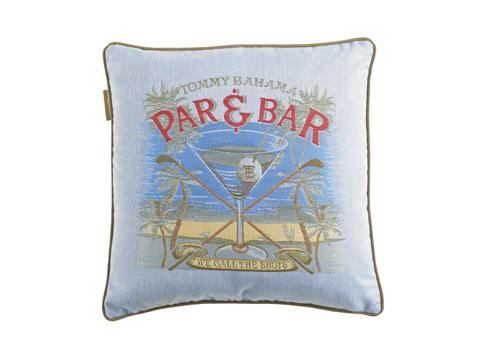 Image of Par & Bar Throw Pillow