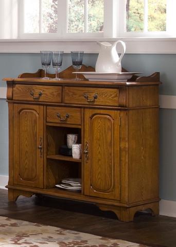Liberty Furniture - Server - 10-SR4442