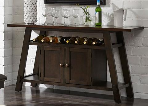 Liberty Furniture - Server - 116-SR6033