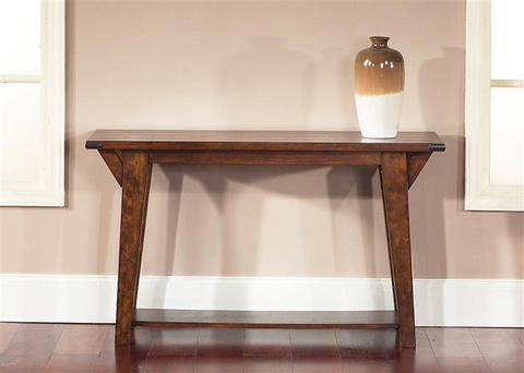 Liberty Furniture - Sofa Table - 121-OT1030