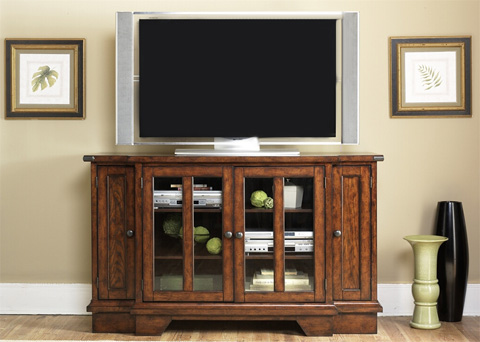 Liberty Furniture - TV Console - 121-TV60
