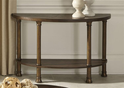 Liberty Furniture - Sofa Table - 123-OT1030