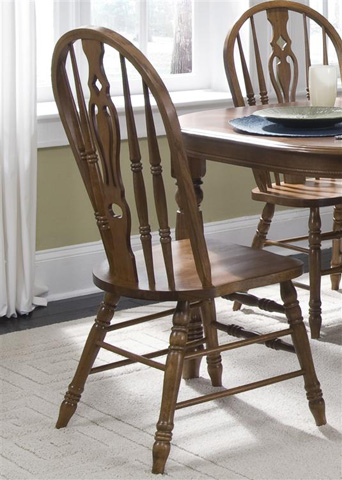 Liberty Furniture - Windsor Side Chair - 18-C561S