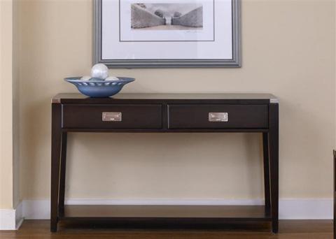Liberty Furniture - Sofa Table - 349-OT1030