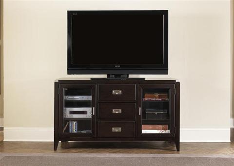 Liberty Furniture - Entertainment TV Stand - 349-TV00