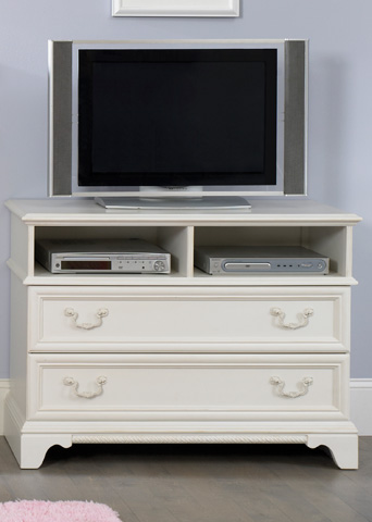 Liberty Furniture - Media Chest - 352-BR49