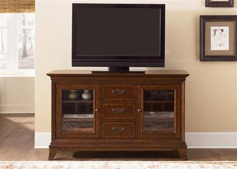 Liberty Furniture - TV Console - 383-TV60