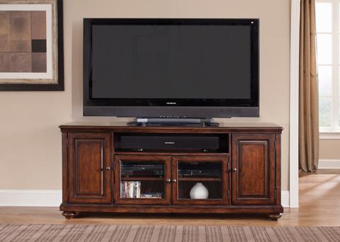 Liberty Furniture - TV Console - 389-TV77