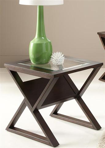 Liberty Furniture - End Table - 443-OT1020