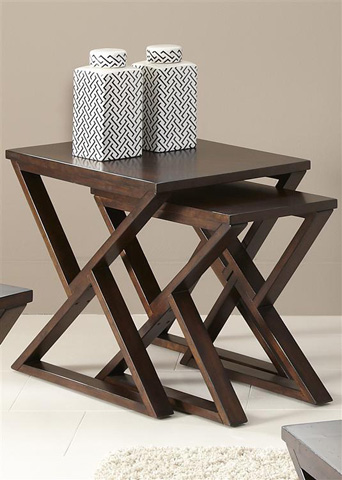 Liberty Furniture - Nesting End Table - 443-OT1023