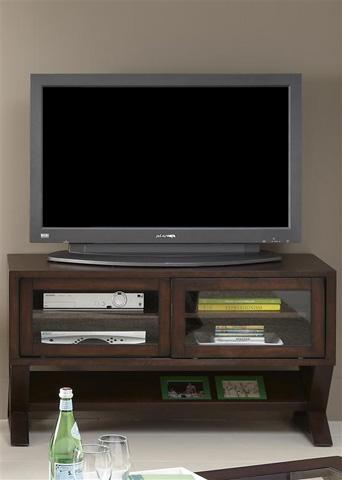 Liberty Furniture - Media Console - 443-OT1050
