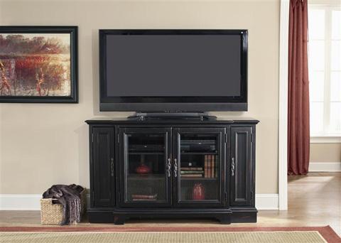 Liberty Furniture - TV Console - 522-TV60