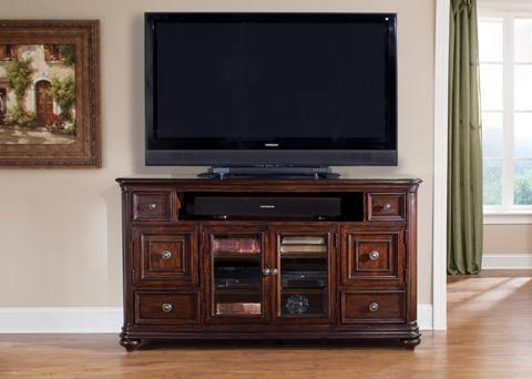 Liberty Furniture - TV Console - 720-TV68