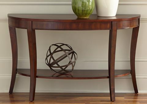 Liberty Furniture - Sofa Table - 748-OT1030