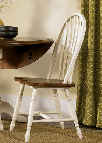 Image of Windsor Back Side Chair
