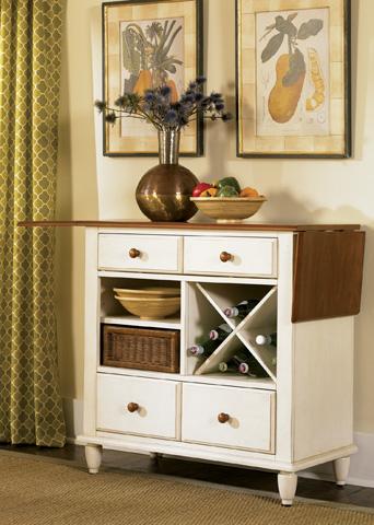 Liberty Furniture - Server - 79-SR3636