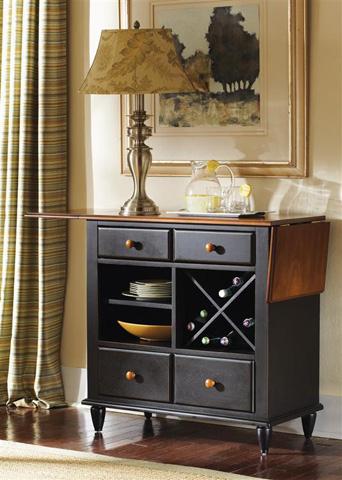 Liberty Furniture - Server - 80-SR3636