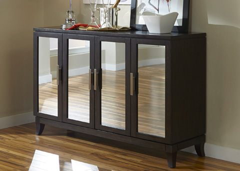 Liberty Furniture - Server - 861-SR6038