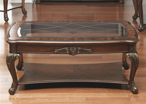 Liberty Furniture - Cocktail Table - 882-OT1010