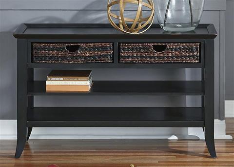 Liberty Furniture - Sofa Table - 915-OT1030