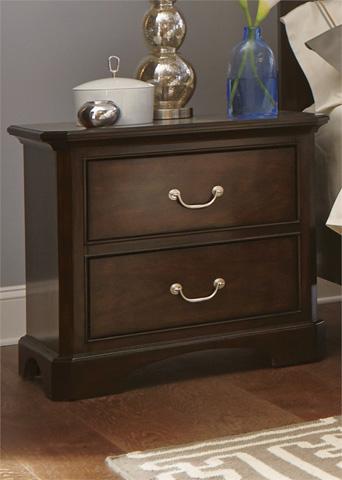 Liberty Furniture - Nightstand - 172-BR61