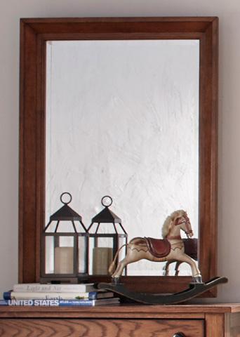 Liberty Furniture - Mirror - 175-BR50