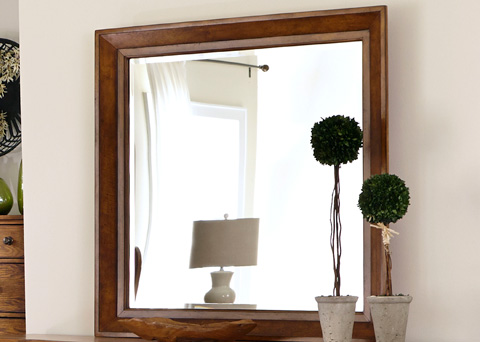 Liberty Furniture - Mirror - 175-BR51