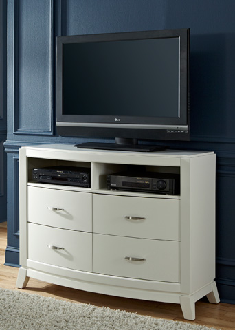 Liberty Furniture - Media Chest - 205-BR45