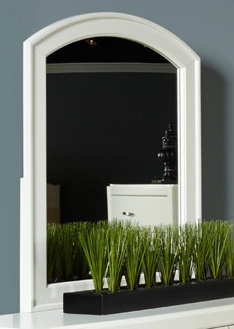 Liberty Furniture - Mirror - 205-BR50