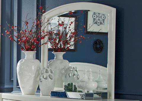 Liberty Furniture - Mirror - 205-BR51