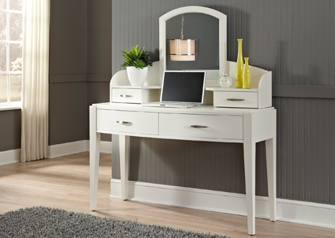 Liberty Furniture - Desk - 205-BR70B