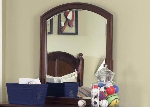 Liberty Furniture - Mirror - 277-BR50