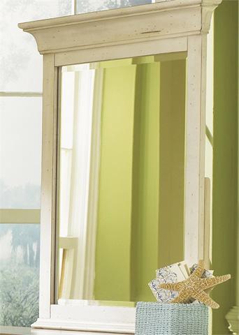 Liberty Furniture - Mirror - 303-BR50