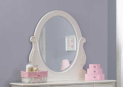 Liberty Furniture - Mirror - 352-BR50