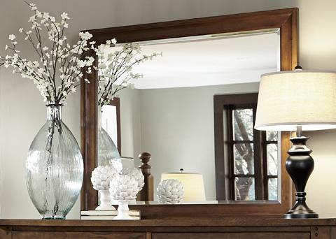 Liberty Furniture - Mirror - 382-BR51